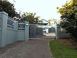 Self Catering accommodation South Africa KZN South Coast Beach